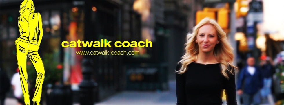 Catwalk Coach: Promotional Video